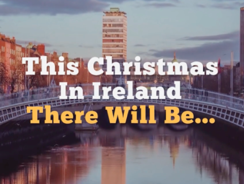 Christmas in Ireland