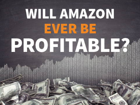 Will Amazon Ever Be Profitable?