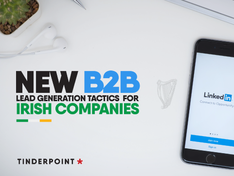 B2B Lead Generation for Irish Companies