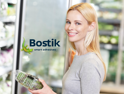 Bostik – Corporate B2B Guide