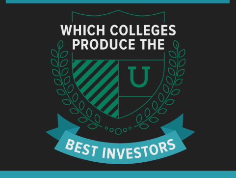Which Colleges Produce the Best Investors