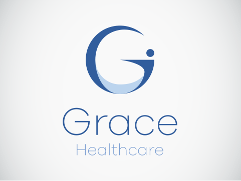 Grace Healthcare – Branding