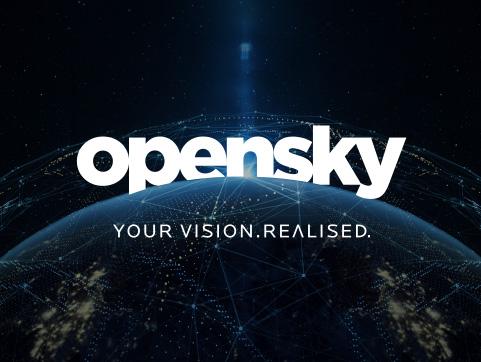 OpenSky – Branding